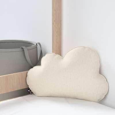 Kissen Soft Cloud von der Kollektion Happiness, Stoff: 133-65
