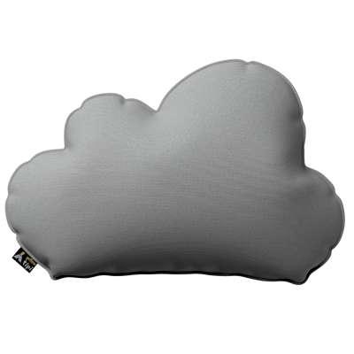 Kissen Soft Cloud von der Kollektion Happiness, Stoff: 133-24