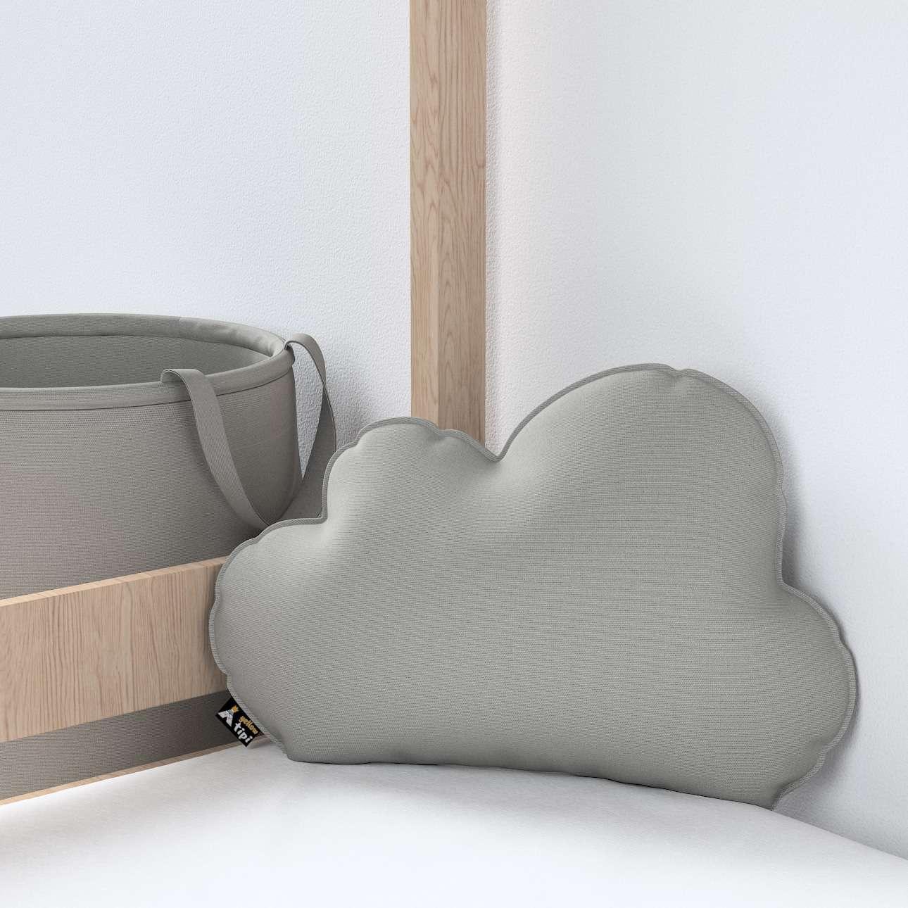 Soft Cloud pagalvėlė kolekcijoje Happiness, audinys: 133-24