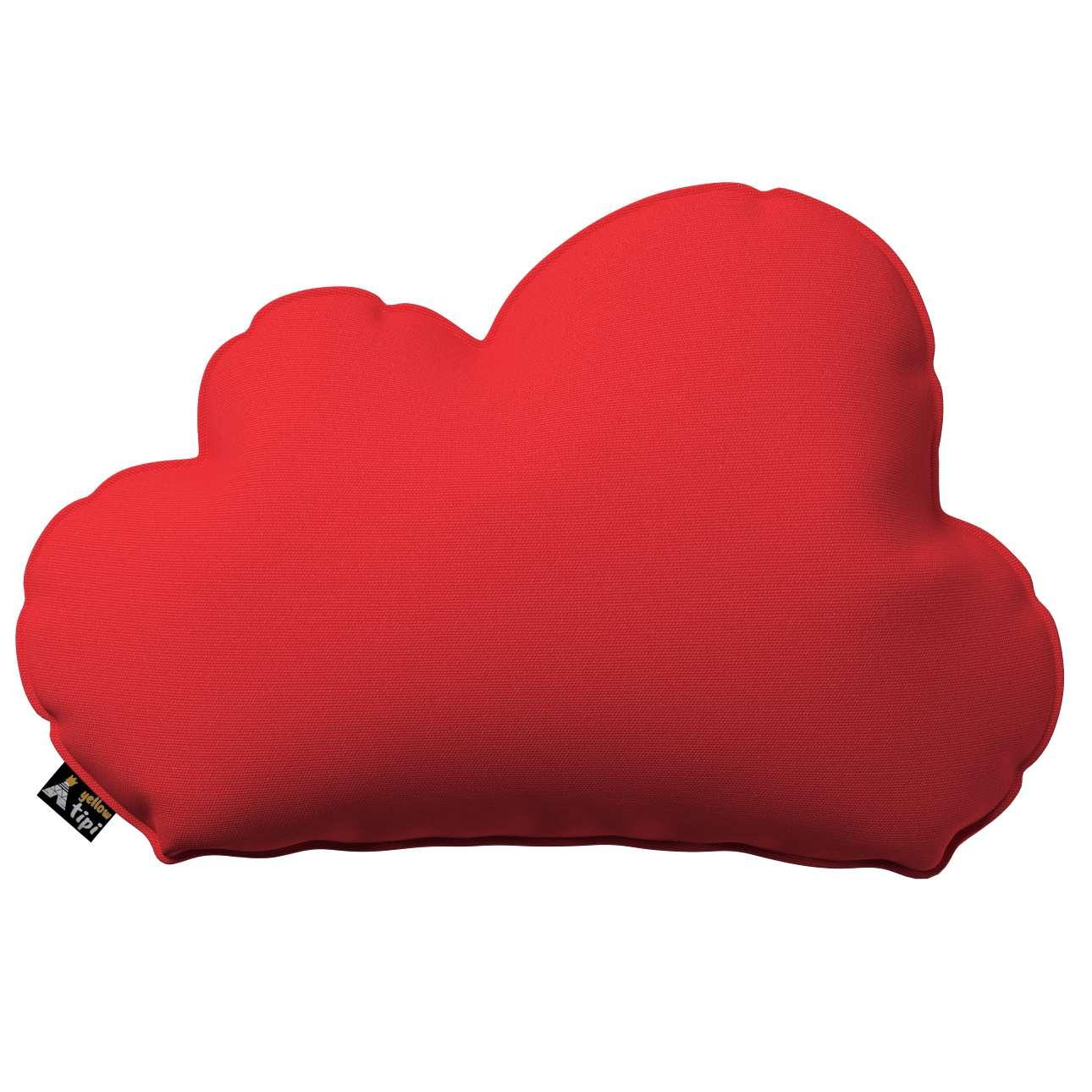 Kissen Soft Cloud von der Kollektion Happiness, Stoff: 133-43