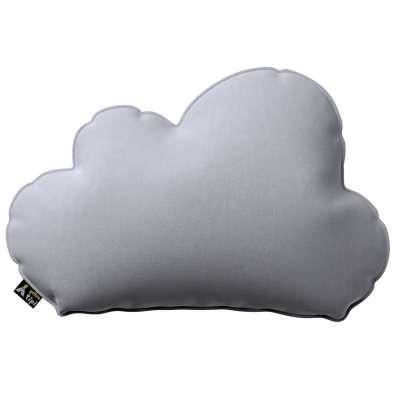 Kissen Soft Cloud von der Kollektion Posh Velvet, Stoff: 704-24