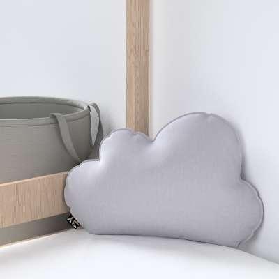 Soft Cloud pagalvėlė kolekcijoje Posh Velvet, audinys: 704-24