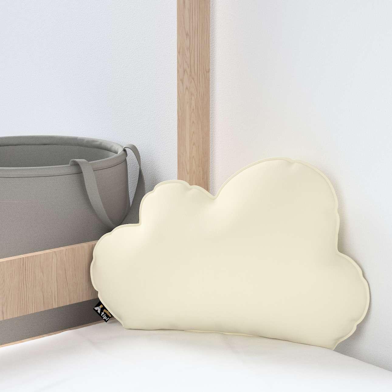 Soft Cloud pagalvėlė kolekcijoje Posh Velvet, audinys: 704-10
