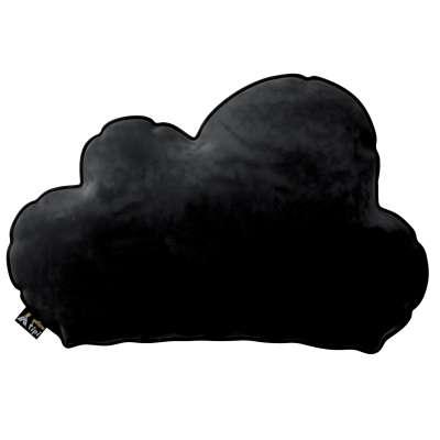 Kissen Soft Cloud von der Kollektion Posh Velvet, Stoff: 704-17