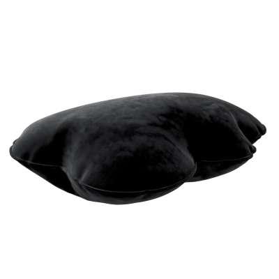 Soft Cloud pagalvėlė 704-17 juoda Kolekcija Posh Velvet