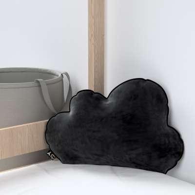 Soft Cloud pagalvėlė kolekcijoje Posh Velvet, audinys: 704-17