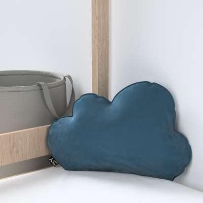 Soft Cloud pagalvėlė kolekcijoje Posh Velvet, audinys: 704-16