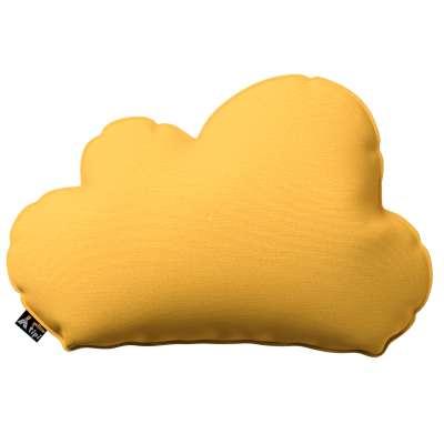 Poduszka Soft Cloud 133-40 słoneczny żółty Kolekcja Happiness