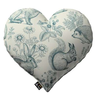 Heart of Love pillow 500-04 Collection Magic Collection