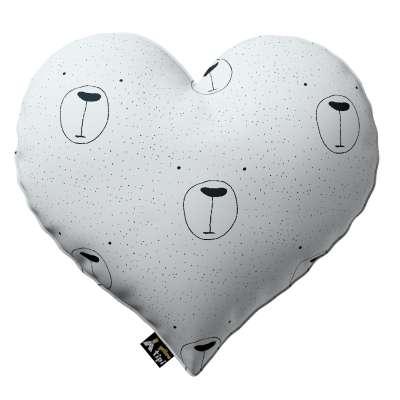 Poduszka Heart of Love 500-06  Kolekcja Magic Collection