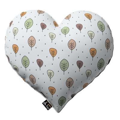 Heart of Love pillow in collection Magic Collection, fabric: 500-09