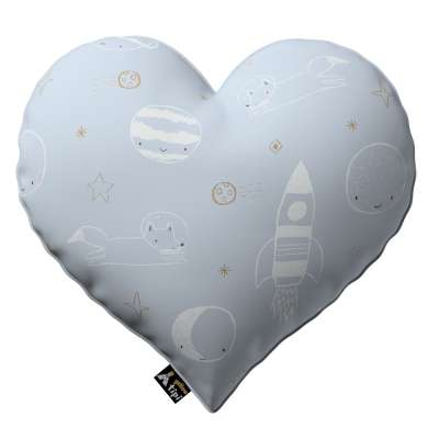 Heart of Love pagalvėlė kolekcijoje Magic Collection, audinys: 500-16