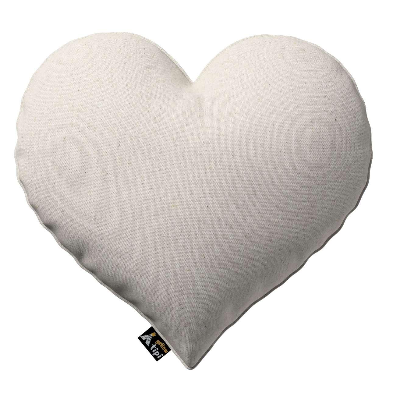 Heart of Love pagalvėlė kolekcijoje Happiness, audinys: 133-65