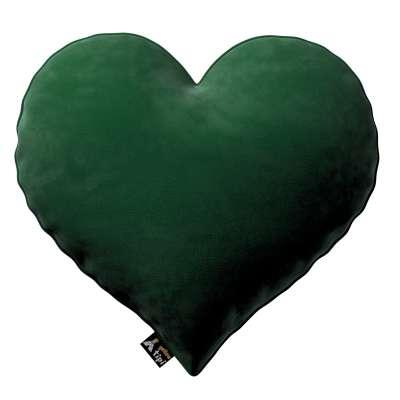 Heart of Love pagalvėlė kolekcijoje Posh Velvet, audinys: 704-13