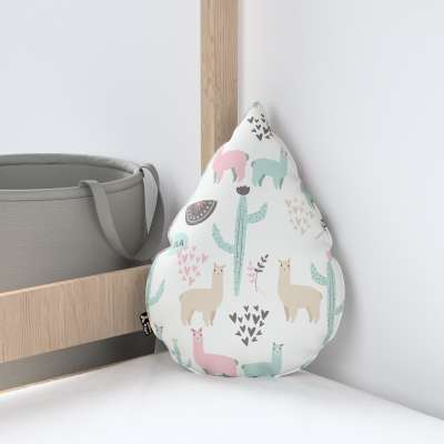 Sweet Drop pillow in collection Magic Collection, fabric: 500-01