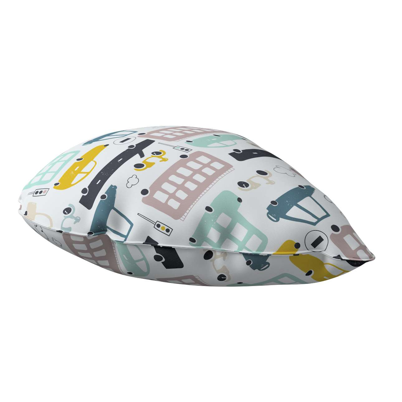 Sweet Drop pillow in collection Magic Collection, fabric: 500-02