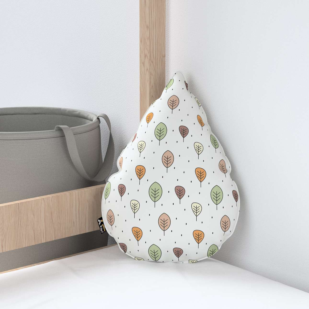 Sweet Drop pillow in collection Magic Collection, fabric: 500-09