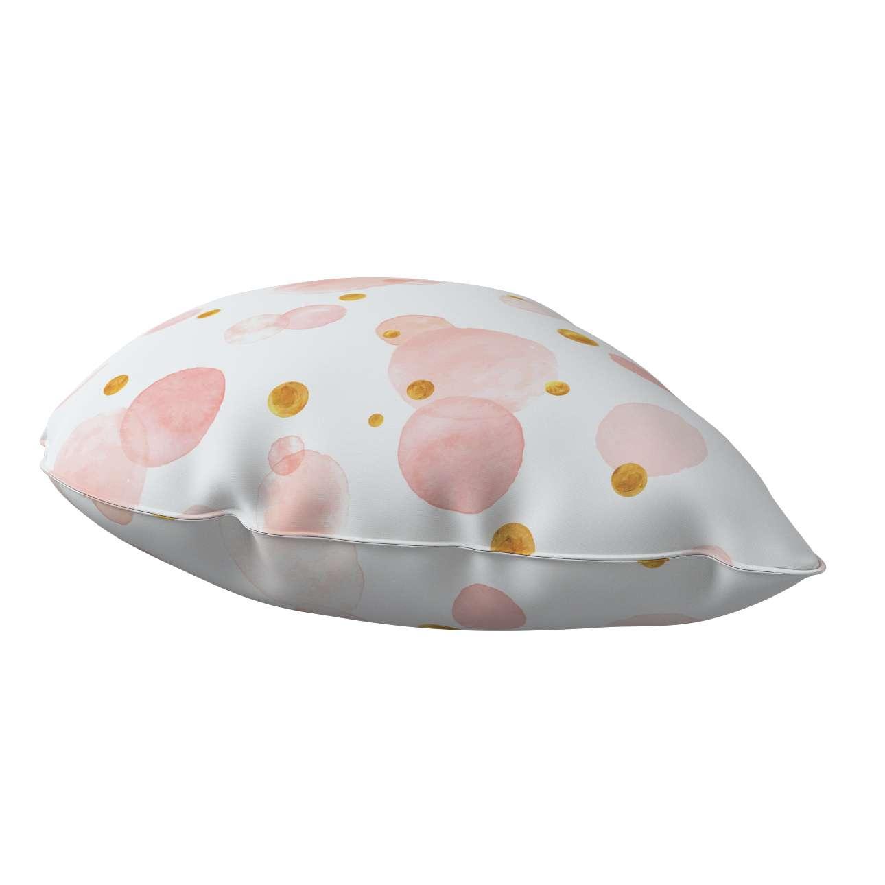 Kissen Sweet Drop von der Kollektion Magic Collection, Stoff: 500-13