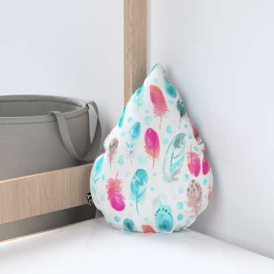Sweet Drop pillow in collection Magic Collection, fabric: 500-17
