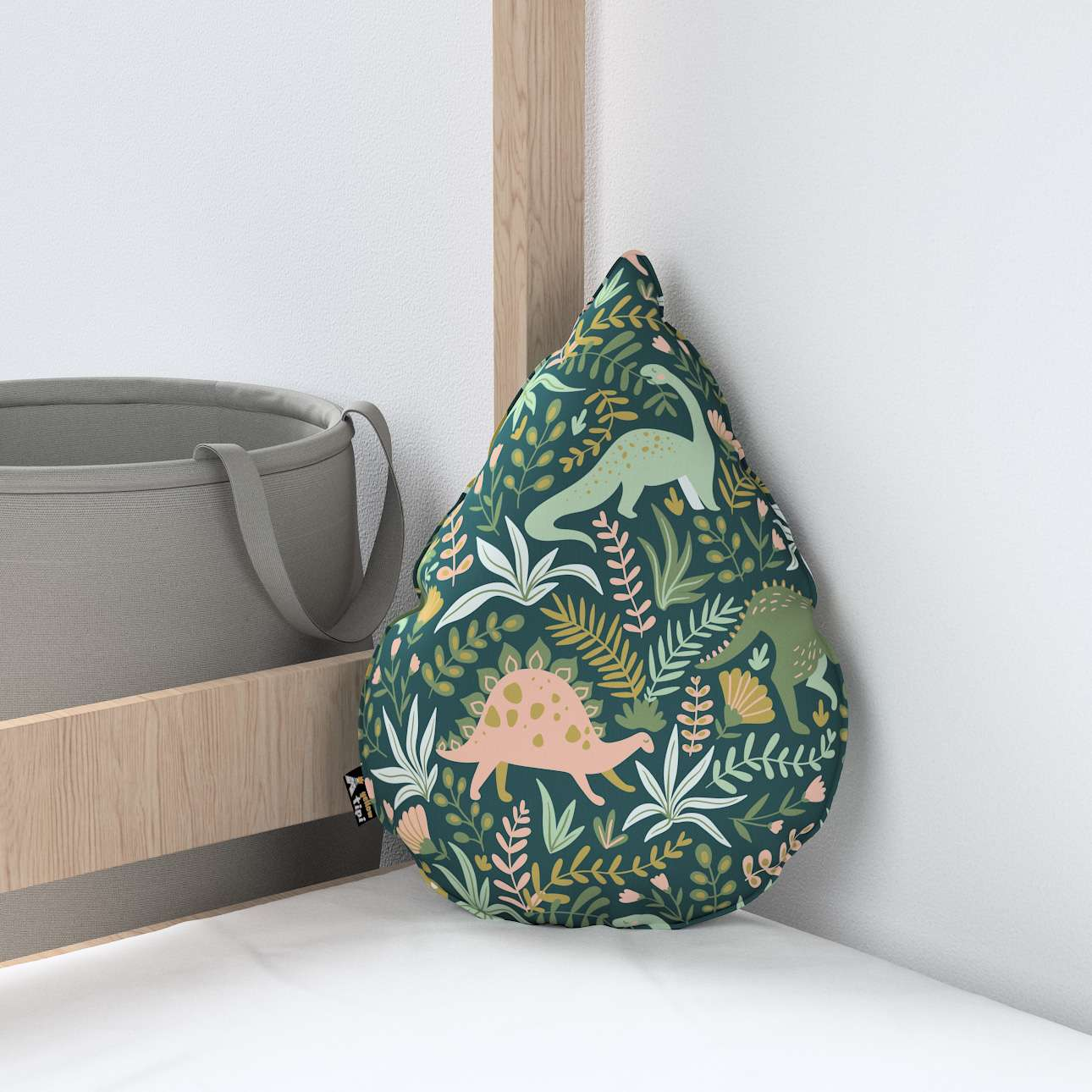 Sweet Drop pillow in collection Magic Collection, fabric: 500-20