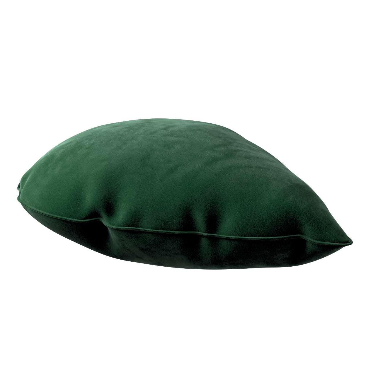 Sweet Drop pagalvėlė kolekcijoje Posh Velvet, audinys: 704-13