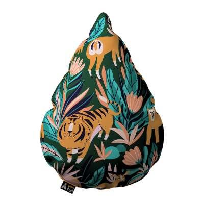 Polštář Sweet Drop 500-42 zielony Kolekce Magic Collection