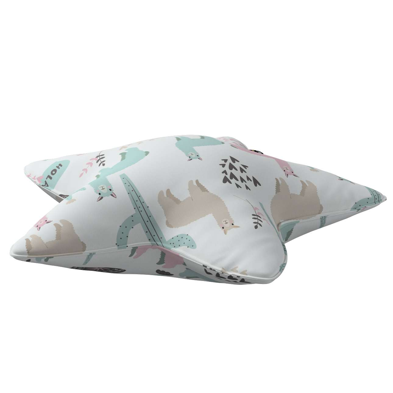 Lucky Star pillow in collection Magic Collection, fabric: 500-01
