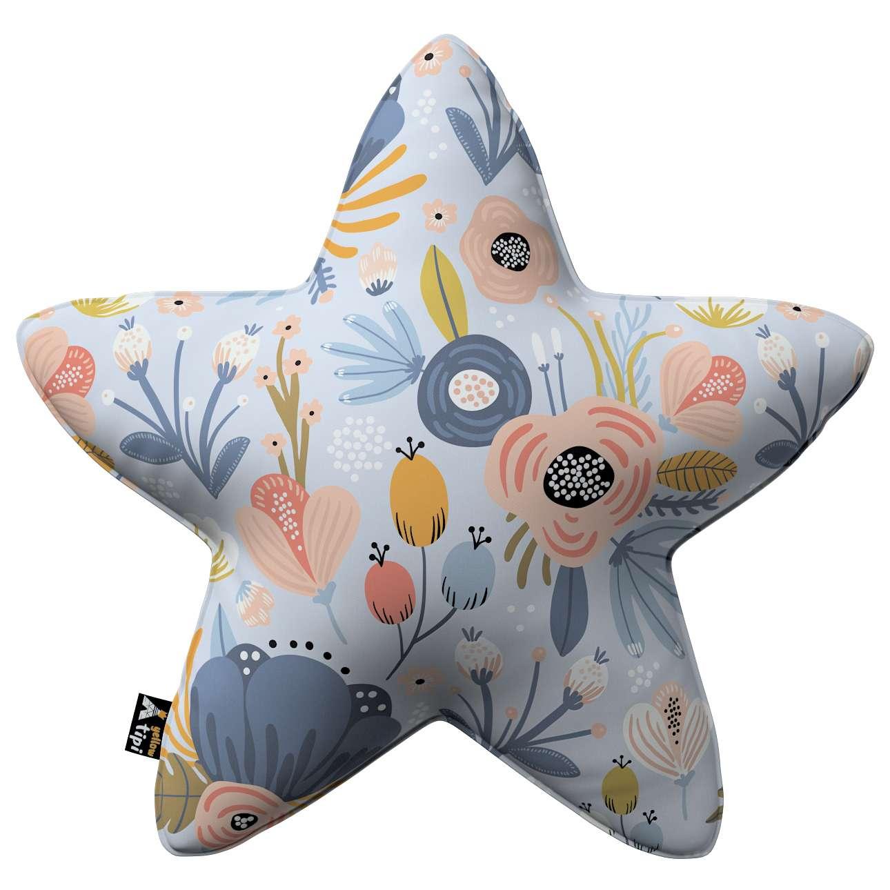 Lucky Star pagalvėlė kolekcijoje Magic Collection, audinys: 500-05