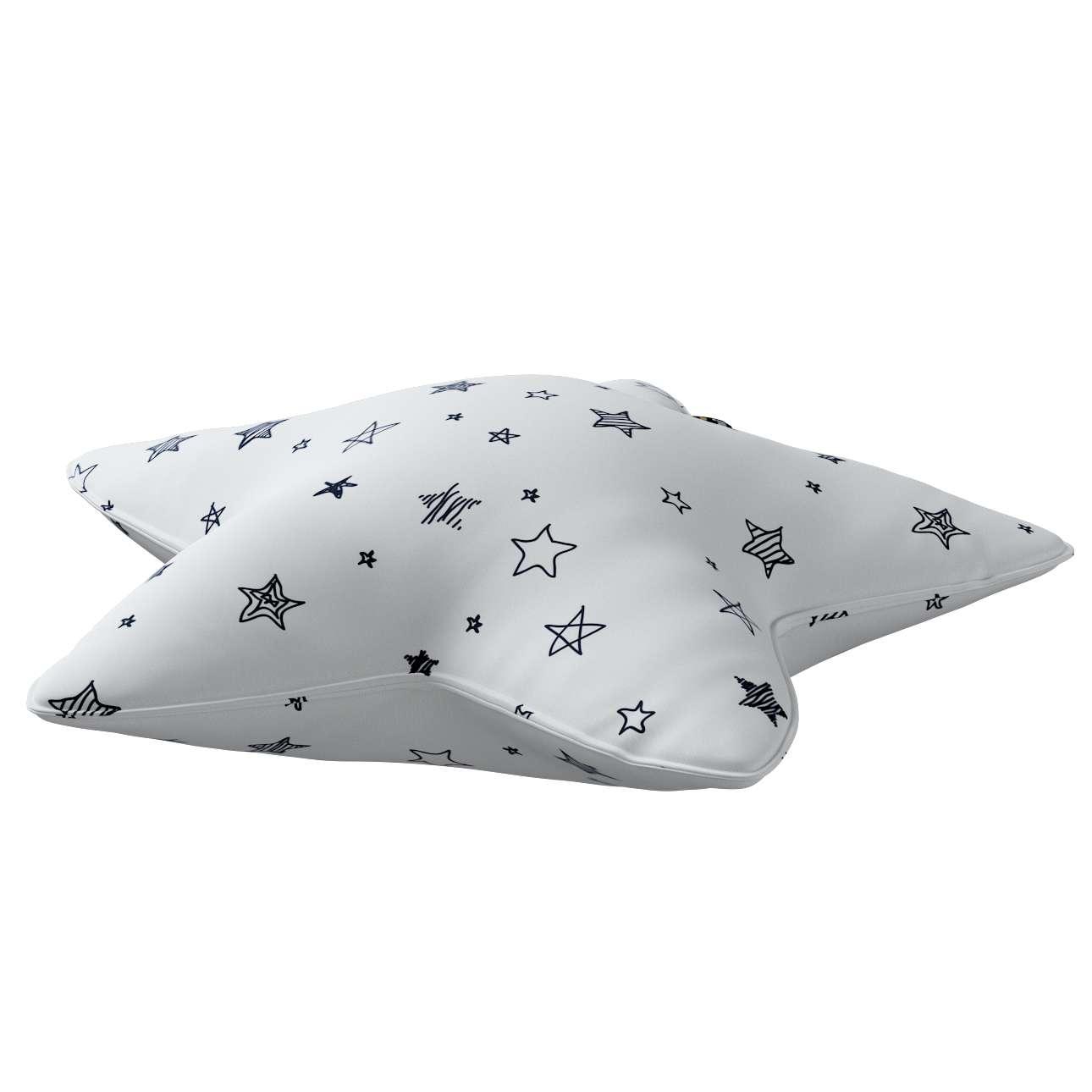 Lucky Star pagalvėlė kolekcijoje Magic Collection, audinys: 500-08