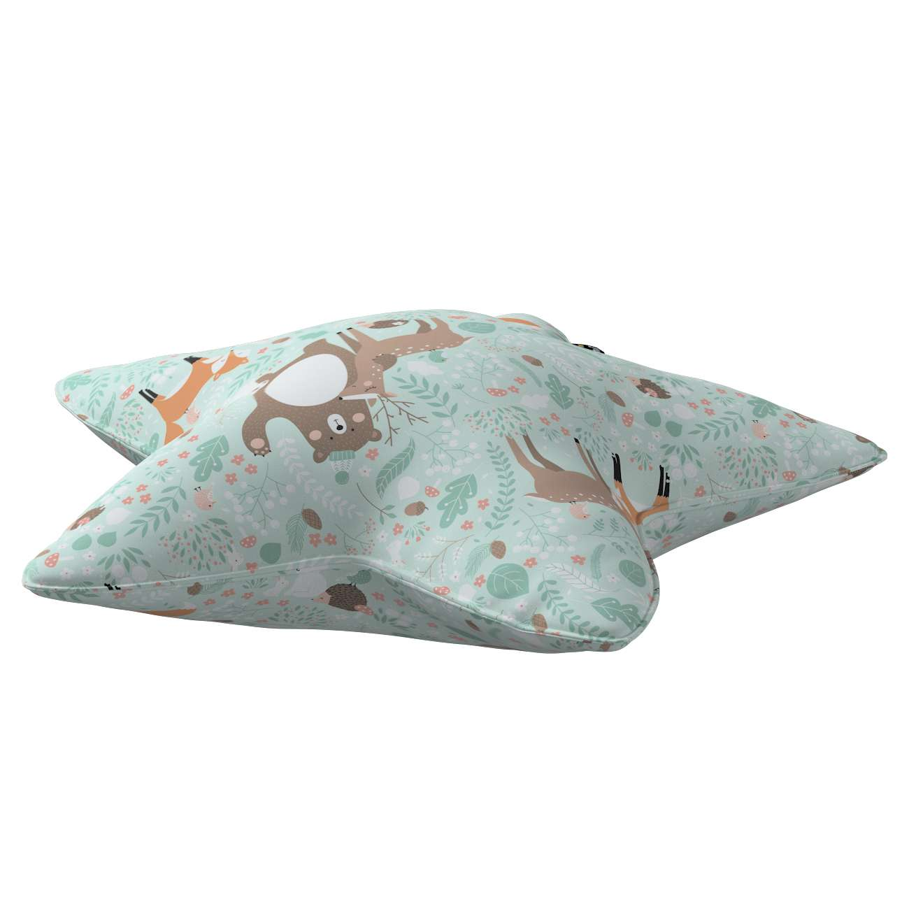 Lucky Star pillow in collection Magic Collection, fabric: 500-15