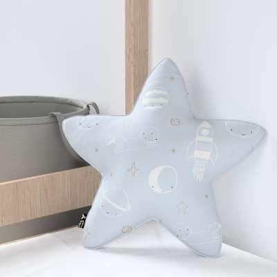 Lucky Star pagalvėlė kolekcijoje Magic Collection, audinys: 500-16