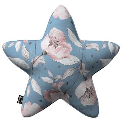 Kissen Lucky Star von der Kollektion Magic Collection, Stoff: 500-18