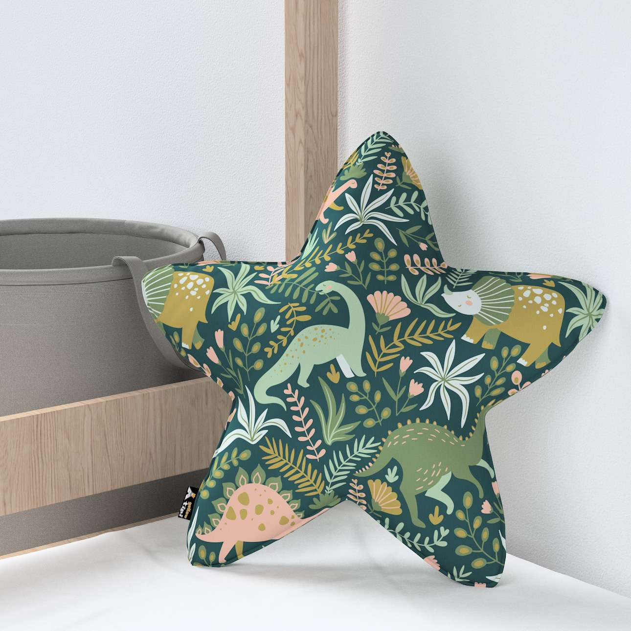 Lucky Star pagalvėlė kolekcijoje Magic Collection, audinys: 500-20