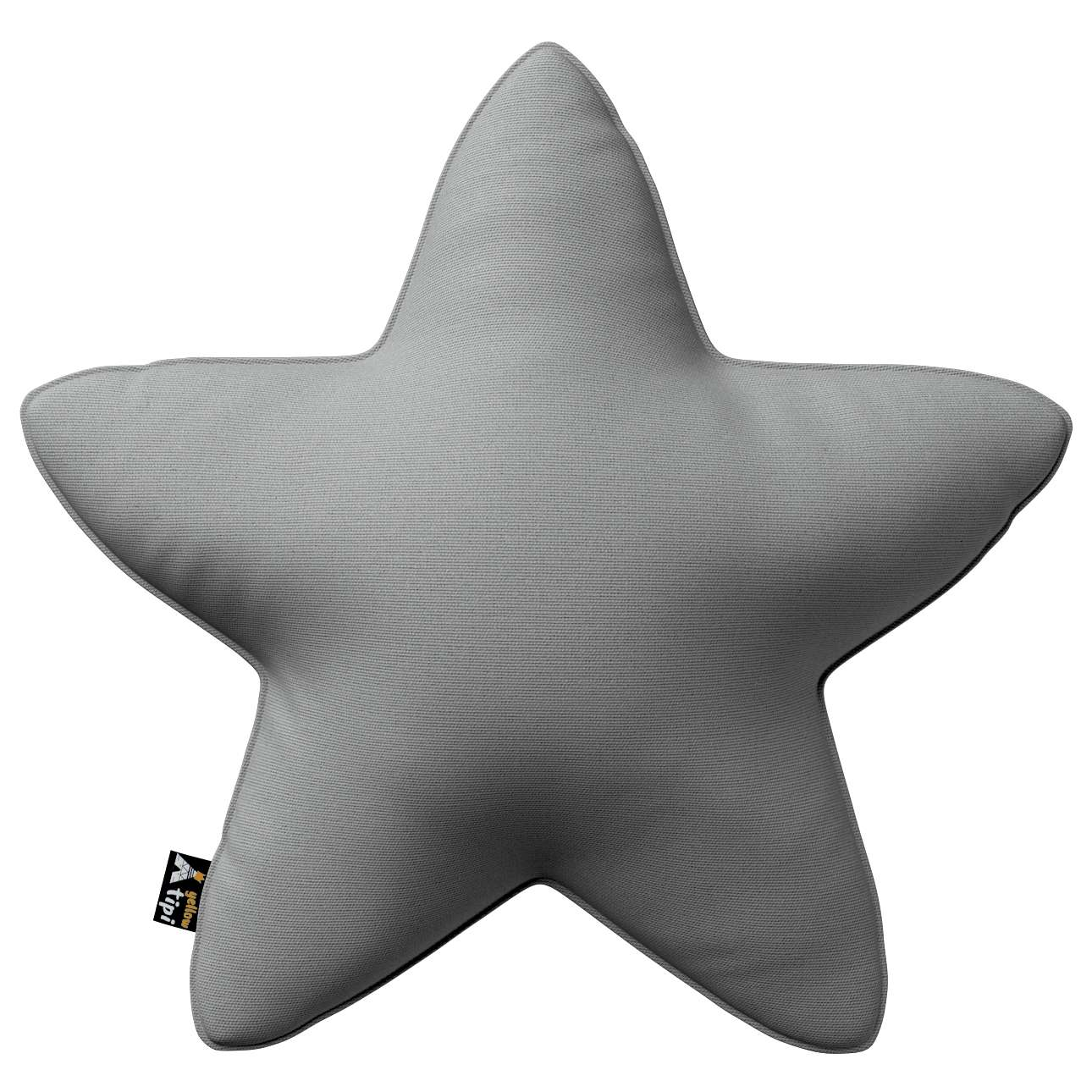 Lucky Star pillow in collection Happiness, fabric: 133-24