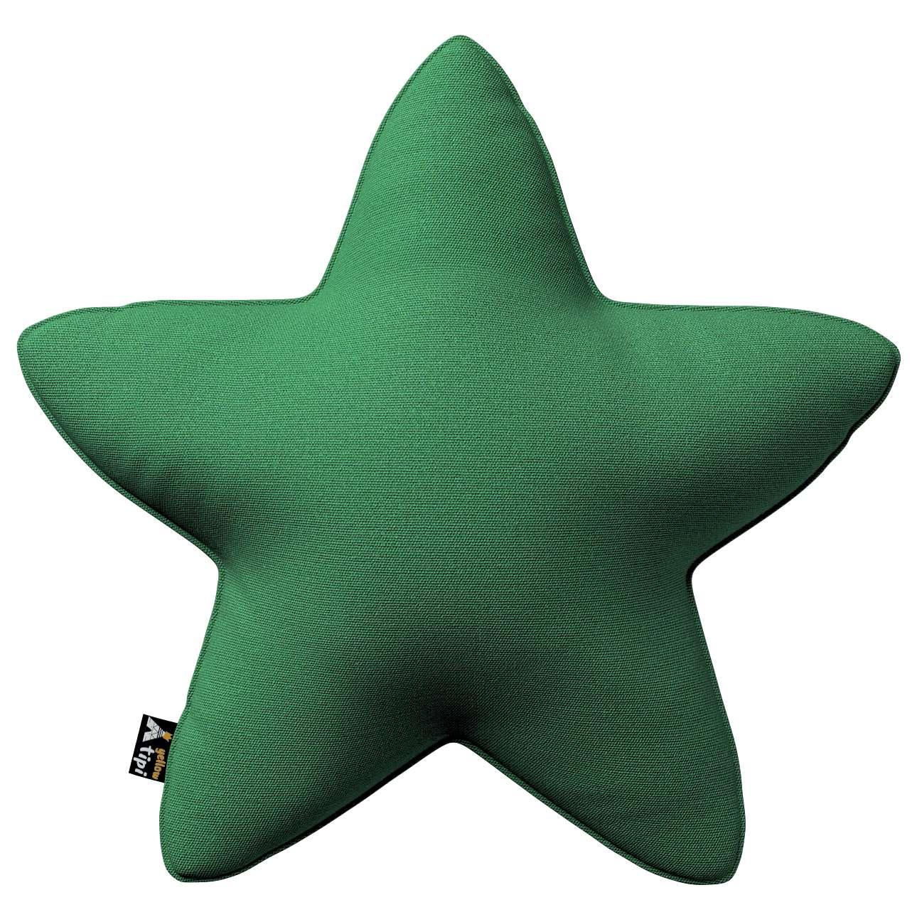 Lucky Star pagalvėlė kolekcijoje Happiness, audinys: 133-18