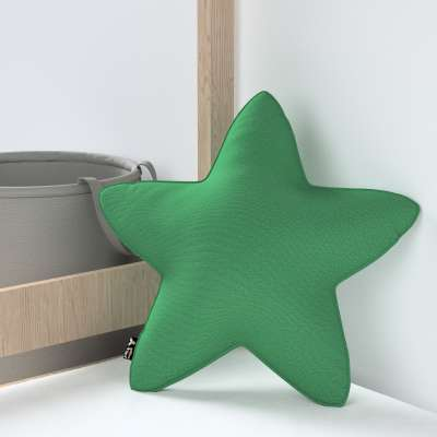 Lucky Star pillow in collection Happiness, fabric: 133-18