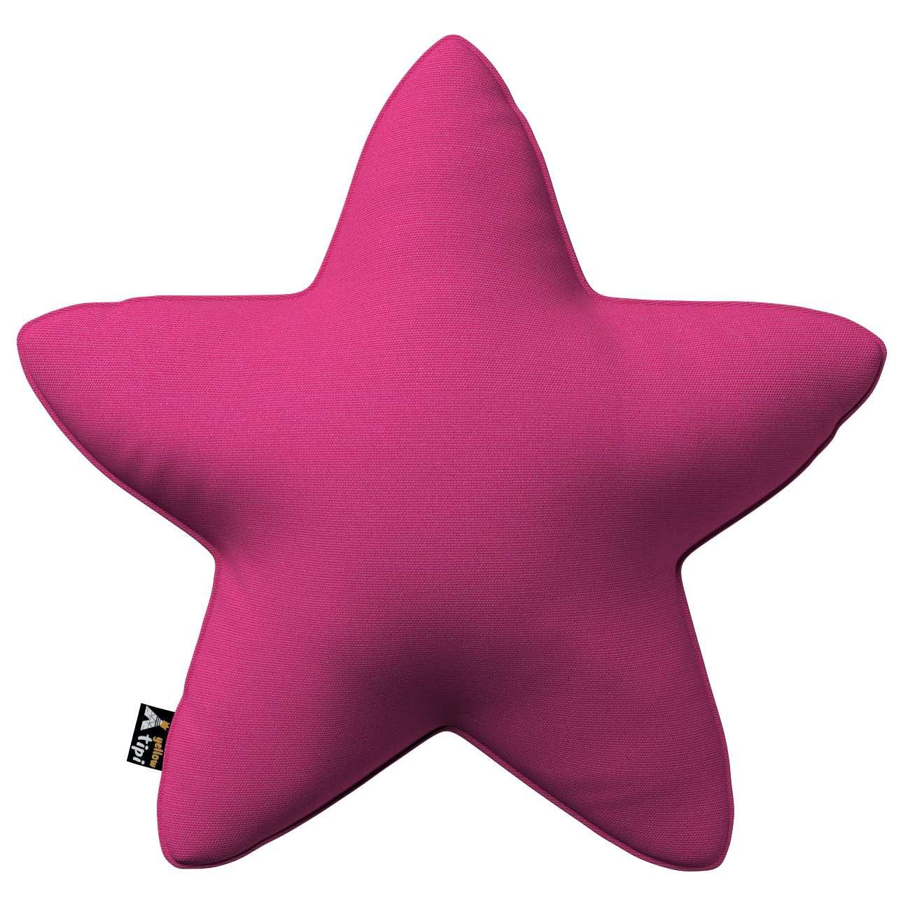 Lucky Star pagalvėlė kolekcijoje Happiness, audinys: 133-60
