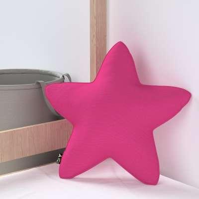 Kissen Lucky Star von der Kollektion Happiness, Stoff: 133-60