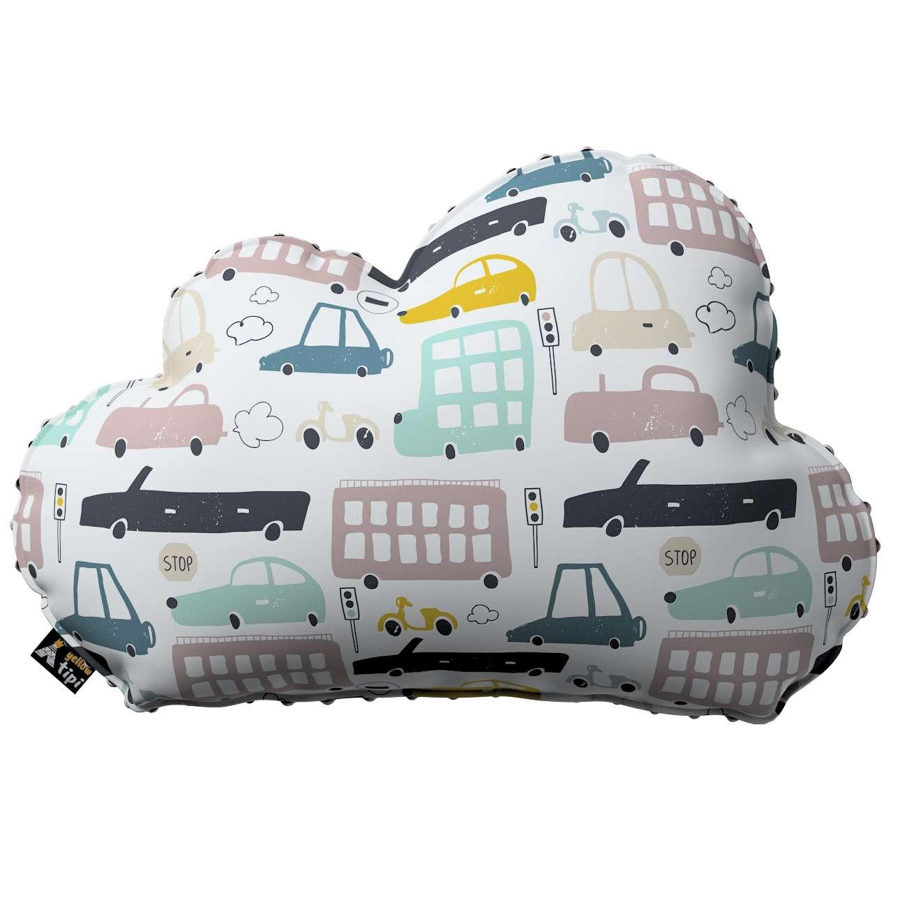 Soft Cloud pagalvėlė kolekcijoje Magic Collection, audinys: 500-02