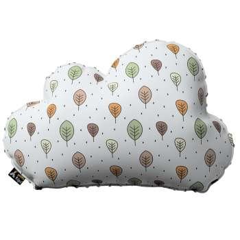 Poduszka Soft Cloud z minky