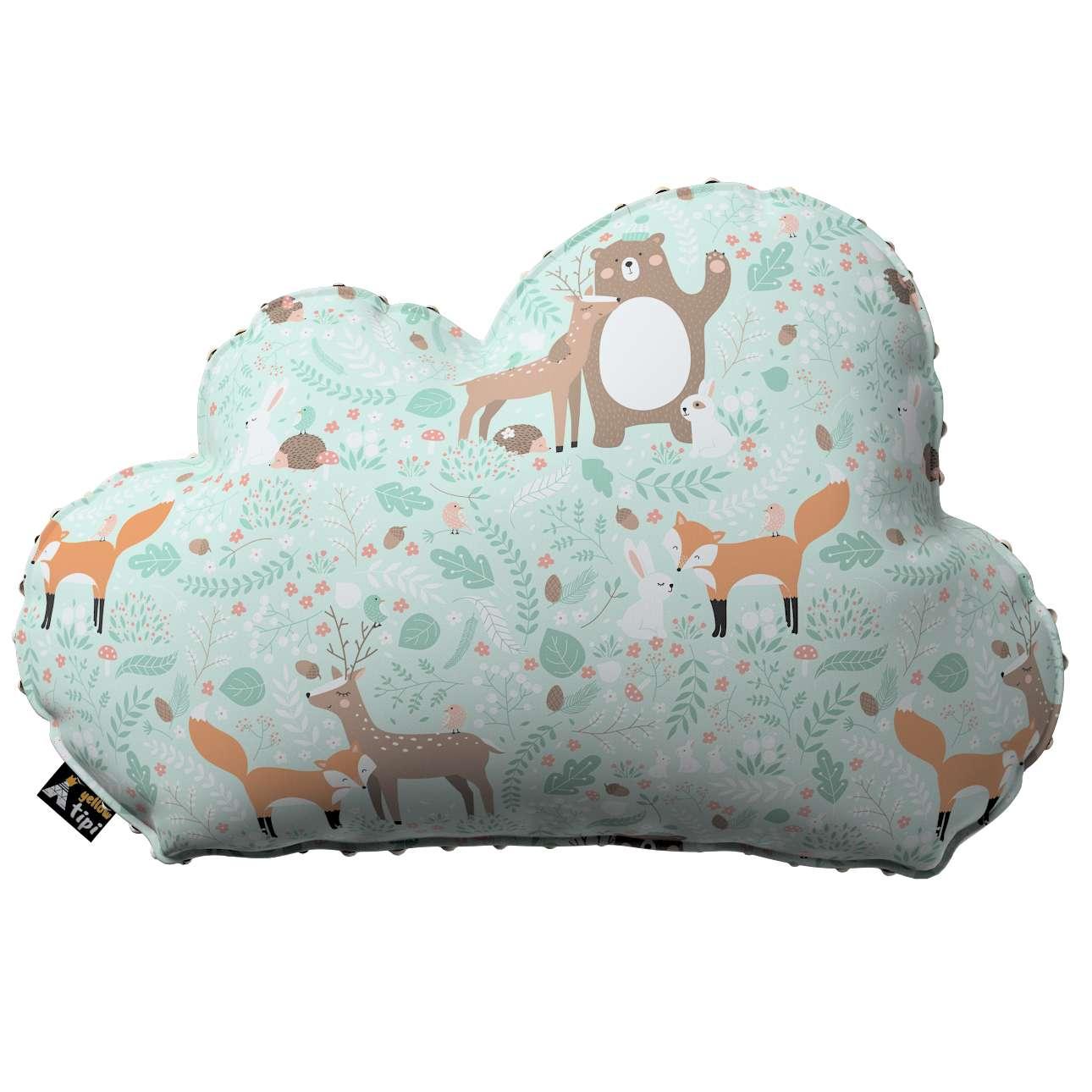 Soft Cloud pagalvėlė kolekcijoje Magic Collection, audinys: 500-15