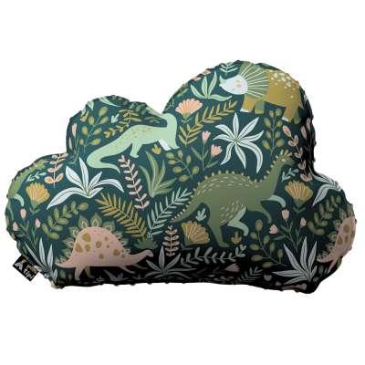 Kissen Soft Cloud aus Minky von der Kollektion Magic Collection, Stoff: 500-20