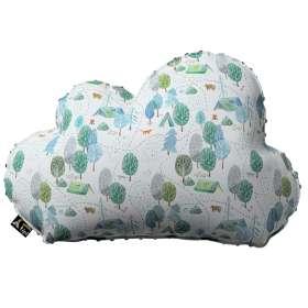 Kissen Soft Cloud aus Minky