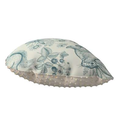 Sweet Drop pillow with minky in collection Magic Collection, fabric: 500-04