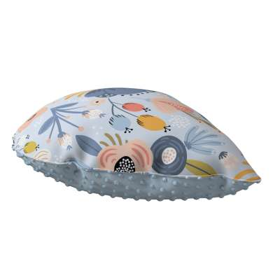 Sweet Drop pillow with minky in collection Magic Collection, fabric: 500-05
