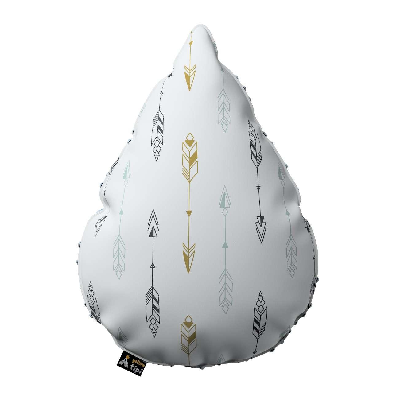Sweet Drop pagalvėlė kolekcijoje Magic Collection, audinys: 500-07