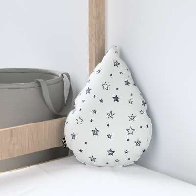 Sweet Drop pillow with minky in collection Magic Collection, fabric: 500-08