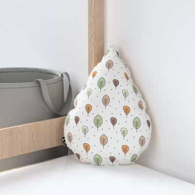 Sweet Drop pillow with minky in collection Magic Collection, fabric: 500-09