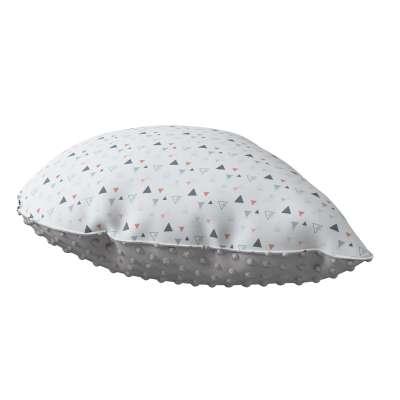 Poduszka Sweet Drop z minky 500-22  Kolekcja Magic Collection