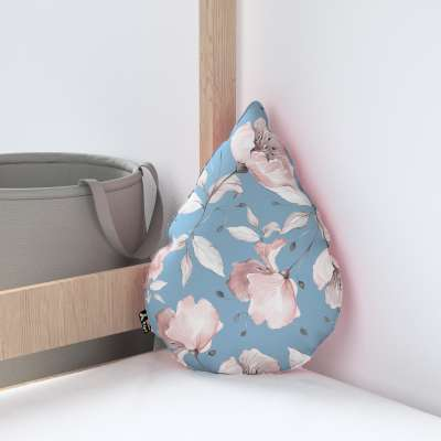 Sweet Drop pillow with minky in collection Magic Collection, fabric: 500-18